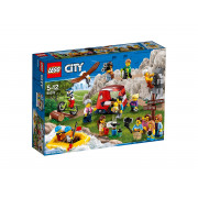 People Pack - Outdoor Adventures - LEGO
