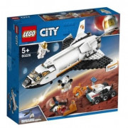 Mars Research Shuttle - LEGO