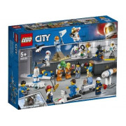 People Pack - Space Research and Develop - LEGO