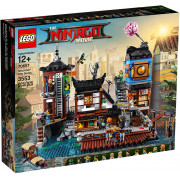 NINJAGO® City Docks - LEGO