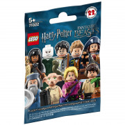 Harry Potter™ and Fantastic Beasts™ - LEGO