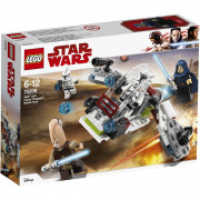 Jedi™ and Clone Troopers™ Battle Pack - LEGO