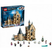 Hogwarts Clock Tower - LEGO