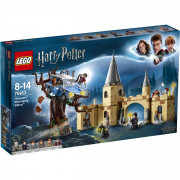 Hogwarts™ Whomping Willow™ - LEGO