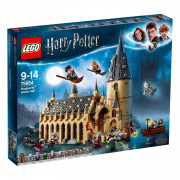 Hogwarts™ Great Hall - LEGO