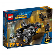 Batman™: The Attack of the Talons - LEGO