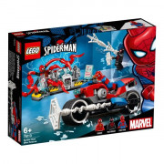Spider-Man Bike Rescue - LEGO