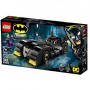 Batmobile: Pursuit of the Joker - LEGO