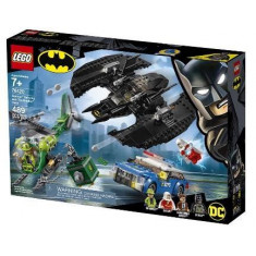 Batman Batwing and The ...
