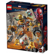 Molten Man Battle - LEGO