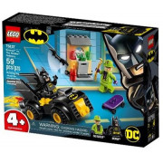 Batman VS The Riddler Robbery - LEGO