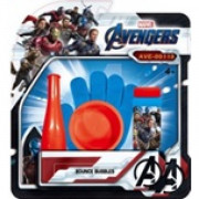 Avengers Bouncy Bubbles - Hand