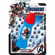 Avengers Projecton Torch   - Disney Pocket Money
