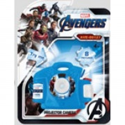Avengers Projection Camera  - Disney Pocket Money