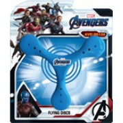 Avengers Flying Dics - Disney Pocket Money