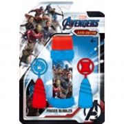 Avengers Finger bubble - Disney Pocket Money