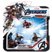 Avengers Bouncy Ball mini Set of 3 - Disney Pocket Money