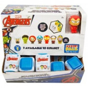Avengers Puzzle Palz in Gravity Feed CDU - Disney Pocket Money