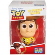 Woody Giant Puzzle Eraser - Disney Pocket Money