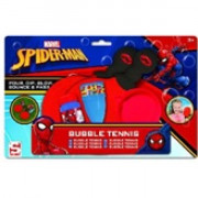 Spiderman Bubble Rally - Disney Pocket Money