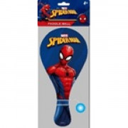 Spiderman Paddle Ball - Disney Pocket Money