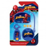 Spiderman Basketball Game Set - Disney Pocket Money