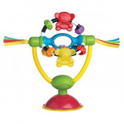 High Chair Spinning Toy-parent
