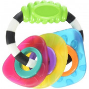Textured Teething Shapes - Playgro
