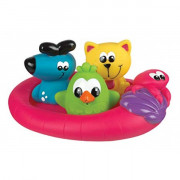 Floating Friends Squirtees - New