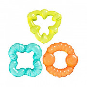 Bumpy Gums 3Pk Water Teethers - Playgro
