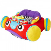 Music and Lights Comfy Car - Playgro