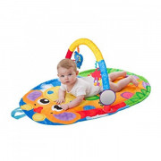 Jerry Giraffe Activity Gym - Playgro