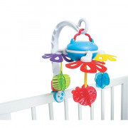 Muscial Garden travel Mobile - Playgro