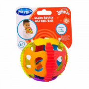Shake Rattle and Roll Ball - Playgro