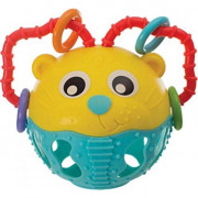 Junyju Rolly Poly Lion  - Playgro