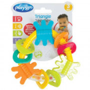Triangle Rattle GN NEW DESIGN - Playgro