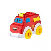 Lights and Sounds Fire Truck - Playgro