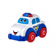 Lights and Sounds Police Car - Playgro