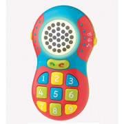 Dial-a-Friend Phone