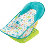 DELUXE BABY BATHER, WHALIN AROUND - Summer Infant