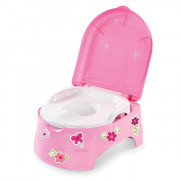 My Fun Potty (Girl) - Summer Infant