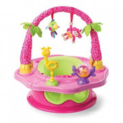 3-STAGE DELUXE SUPERSEAT®, ISLAND GIGGLES (PINK)