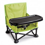 POP N' SIT PORTABLE BOOSTER  - Summer Infant