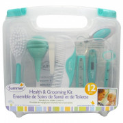 Health & Grooming Kit - Summer Infant