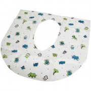 Keep Me Clean Disposable Potty Protectors 10PK - Summer Infant