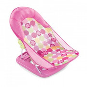 Mothers Touch Deluxe Baby Bather Circle Daisy - Summer Infant