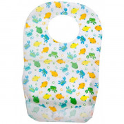 Keep Me Clean Disposable Bibs 20PK - Summer Infant