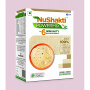 NuShakti Powermix for Atta - 50gm