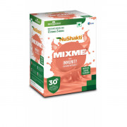 NuShakti Mix Me Tropical Guava - 10's Pack