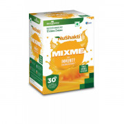 NuShakti Mix Me Tangy Orange - 10's Pack
